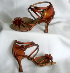 Salsa & Latin Dance Shoes