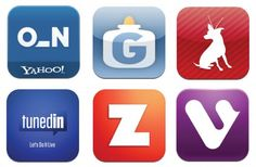 Calling all couch potatoes and tech geeks!  We pick the top apps you need for the complete social TV experience.