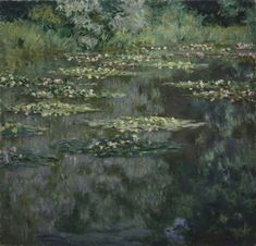 Zitate Claude Monet: Ich wollte die Natur kopieren...