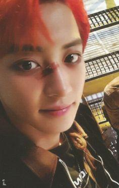 "Chanyeol - Exo ""álbum repackage Lotto"" (Photocard)"