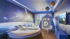 Bizarre Themed Rooms Bedroom Designs Pinterest Room Kids - Bizarre themed rooms