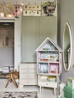 the latest family space featured on milk decoration is eclectic in all the right…