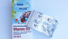 Der Sommer ist endlich da, man kann wieder Vitamin D bilden. Das schließt Sonnenschutz jedoch nicht aus. Was bildet Vitamin D? UVB Strahlung. Diese ist mit