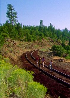 Stand by me i LOVE this film! River I, River Phoenix, Old Movies, Great Movies, The Iron Giant, Adventure Aesthetic, The 'burbs, The Wedding Singer, Castle Rock