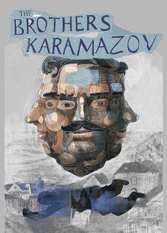 The Brothers Karamazov, Dostoyevski