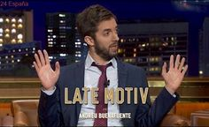 "LATE MOTIV - David Broncano. ""¡No sin mis fotos picantes!"" | #LateMotiv177"