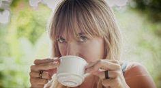 Young Women Liked Chooski Tea !!!
