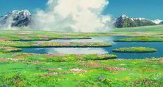 ि०॰͡०ी Studio Ghibli HD Wallpapers! ि०॰͡०ी - Album on Imgur