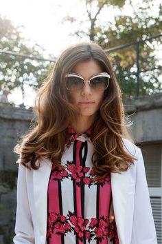 Habt ihr schon die passende Sonnenbrille für diesen Sommer? Wir hätten da einige Vorschläge für euch!