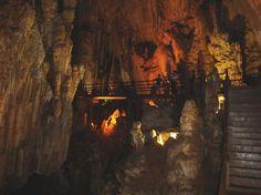 Cavernas em SP - Cidades, Locais e Endereços
