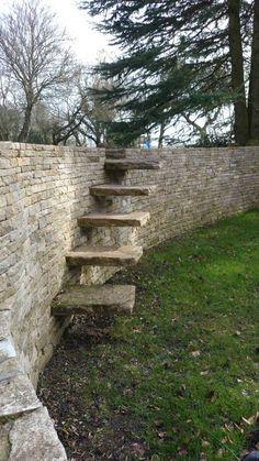 By Stuart Power http://www.drystone-walling-power.com/