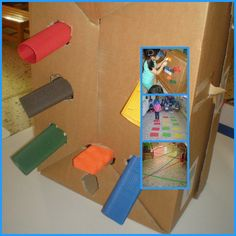 παιχνιδοκαμώματα στου νηπ/γειου τα δρώμενα: χρωματο-παιχνίδια !!!!! Red, Blog, Blogging