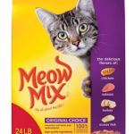 FREE sample meow mix