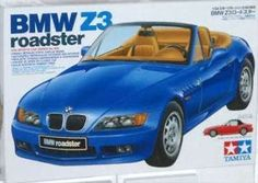 #Tamiya #model car kit - bmw z3 roadster car - 1:24 #scale - 24166 - new, View more on the LINK: http://www.zeppy.io/product/gb/2/131634744387/