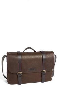 Trask 'Jackson' Messenger Bag available at #Nordstrom