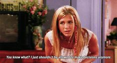 Everything I Need to Know, I Learned From Rachel Green