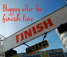 What Happens When You Reach the Goal?  Outgrowing a Goal-Oriented Blog | A BlogHer Syndicated Post by Keiko Zoll