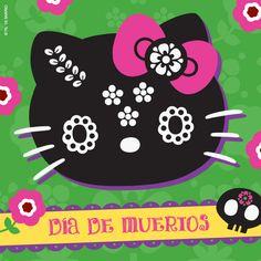 Hoy es día de una de las más importantes tradiciones mexicanas <3. ¿Qué haras en este #DíaDeMuertos?