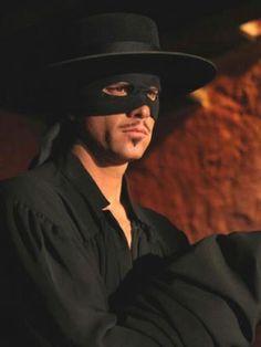 Christian Meier Zorro