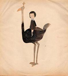 Daniel Egneus - professional children's illustrator, view portfolio