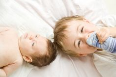 Quick Tips for Prepping for Baby #2.