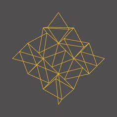 Geometric Animations / 170129 gif processing generative art creative coding code art animation http://ift.tt/2kgFsF6