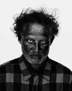 Pieter Hugo, South African Photographer