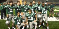 Kenneth R. Morefield reviews When the Game Stands Tall at 1More Film Blog.