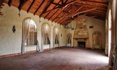 Bin Laden's Abandoned Mansion in Florida