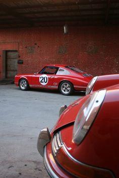 porsche 911 | classic luxury sports cars