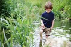 Practicing gratitude: Childhood exploration meets helicopter #parenting
