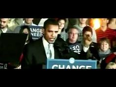 12 Obama Videos that every Voter in America should watch before casting their vote. American Crossroads: Operation Hot Mic