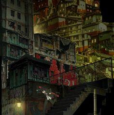 Ao no Exorcist movie - Shinji Kimura