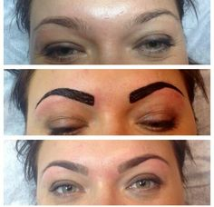 60 Best Brows images in 2019 | Brows, Eyebrows, Eyebrow makeup