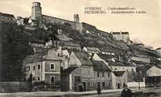 Bratislava, Homeland, Hungary, Paris Skyline, Budapest, Louvre, Around The Worlds, Landscape, Building