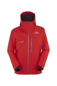 As an all mountain skier you understand the struggle of finding a quality breathable insulated ski jacket. Well Eider is at your rescue with the Jager Jacket. It has all the technology and construction to keep you warm and dry from the inside out.