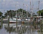 St. George Island, FL,  (Apalachicola Bay)