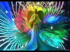 namaste nossa paz\ nivaldo rdc: Mantra para Trazer Proteção de Anjos