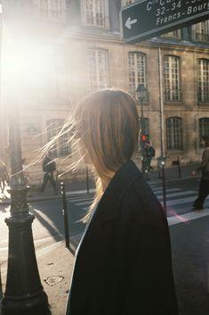 Paris by Pablo Curto, le marais
