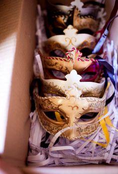 Masquerade! #Masks #Ball #Colorful  http://www.dancingfeeling.com/ Sweet 16 Parties, Kid Parties, Masquerade Masks, Venetian Masquerade, Venetian Masks, Masquerade Party, Masquerade Wedding Invitations, Mardi Gras, Wedding Themes