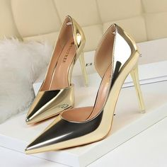Women39;S Sweet Bowtie Knot Party Wedding Shoes Woman Chunky