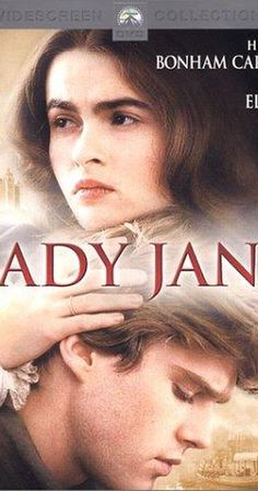 Rent Lady Jane starring Helena Bonham Carter and Cary Elwes on DVD and Blu-ray. Get unlimited DVD Movies & TV Shows delivered to your door with no late fees, ever. One month free trial! Helena Bonham Carter, Lady Jane Grey, Jane Gray, Tim Roth, Uma Thurman, Love Movie, Movie Tv, Alfred Hitchcock, Sayings