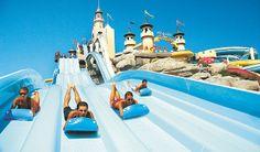 Aqua fantasy Aquapark Hotel, Kusadasi, Turkey