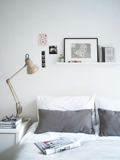 9 Bright Clever Tips: Minimalist Home Architecture Tiny House minimalist kitchen island design.Minimalist Home Plans Design modern minimalist bedroom storage.Minimalist Home Bathroom Simple. Decor, Interior Design, Bedroom Decor, Bedroom Interior, Home, Interior, Home Bedroom, Home Hacks, Home Decor