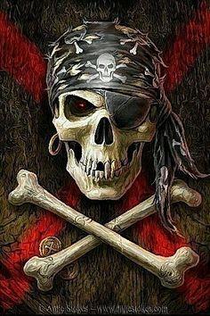 skull ring tattoo & skull ring - skull rings for women - skull rings mens - skull rings engagement - skull ring for men - skull rings for men unique - skull ring tattoo - skull ring gold Pirate Art, Pirate Skull, Pirate Life, Image Tatoo, Herren Hand Tattoos, Totenkopf Tattoos, Skull Pictures, Skull Artwork, Skull Wallpaper