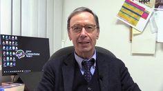 Il prof. Gian Luca Romani presenta il dipartimento di Neuroscienze, Imaging e Scienze Cliniche dell'Ud'A.
