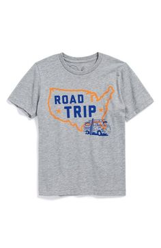 T Shirt Trip Sandro