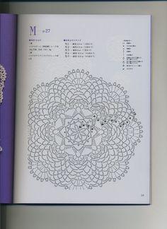 crochet japones - Annie Mendoza - Picasa 웹앨범