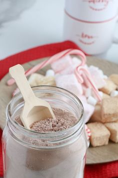 The Best Homemade Hot Cocoa Recipe