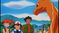 Pokemon Temporada 1 Capitulo 80: Amigos y héroes - YouTube